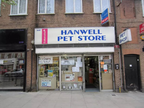 Haswell Pet Shop